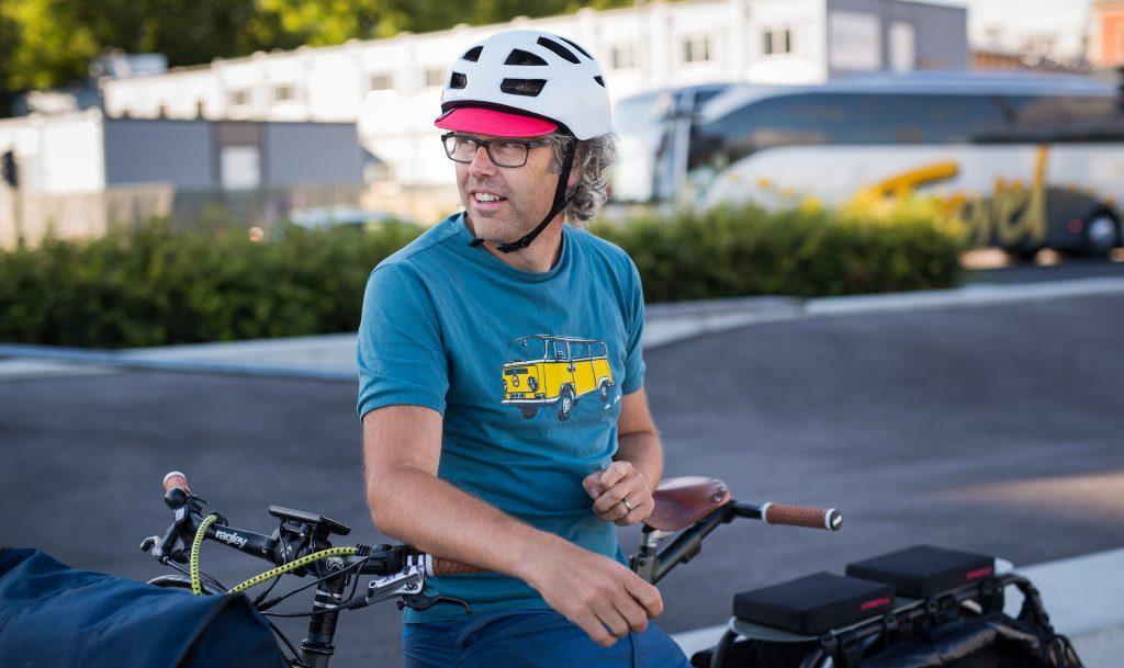 geiranders-sykkel