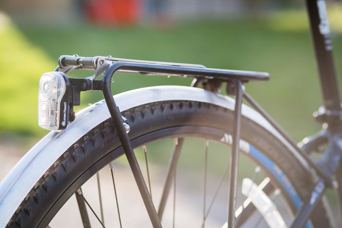 bytte eiker sykkel