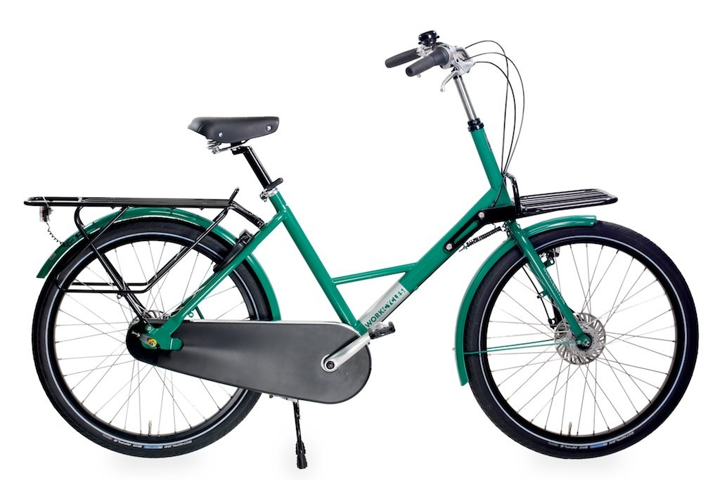 workcycles-fr8-green