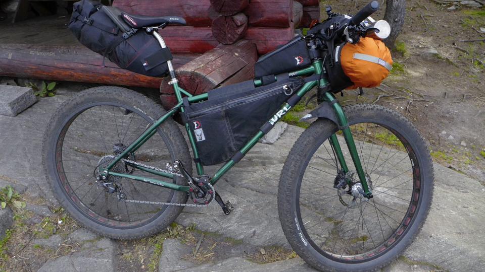 stians-sykkel