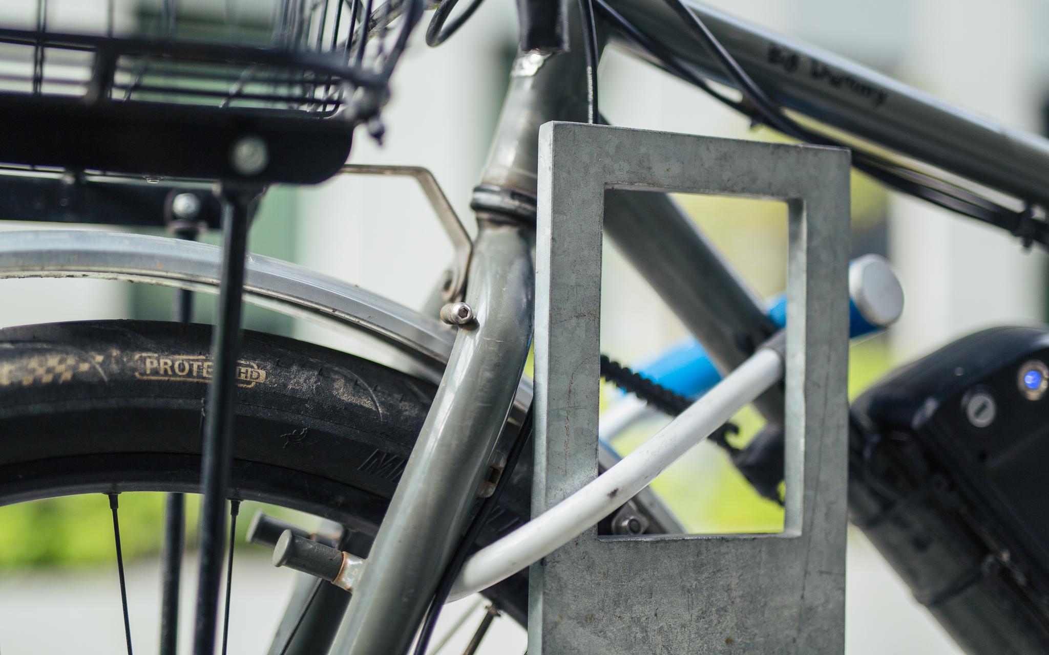 Topnotch Test: Bitlock nøkkelfri sykkellås – Cargobike Magazine IO-75